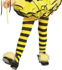 Bumble-Bee-Tights-Child-7570-Rubies-CostumesNQ