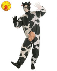 Comical Cow Costume-Adult