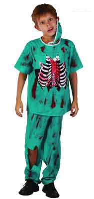 Junior Zombie Doctor