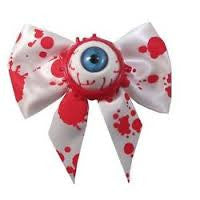 Bloody Eye Ball Bows