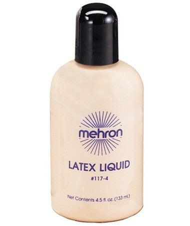 Mehron Liquid Latex - 133 ml
