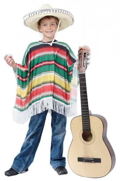 Mexican Child