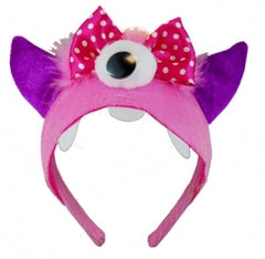 Pink-Monster-Headband-HE9958-Sweidas-CostumesNQ