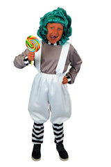 Oompa Loompa-Child-CO17186-Sweidas-CostumesNQ