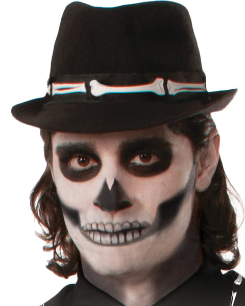 Skeleton Hat