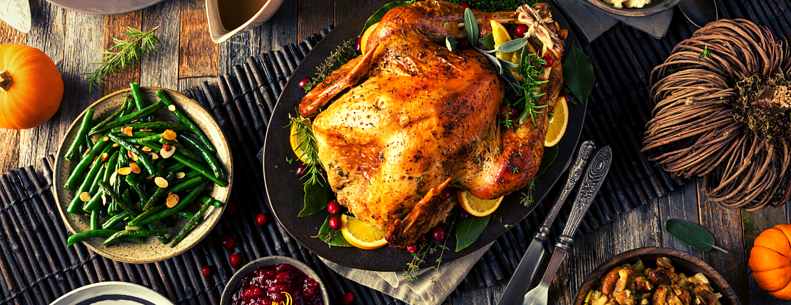 What wine pairs well with turkey