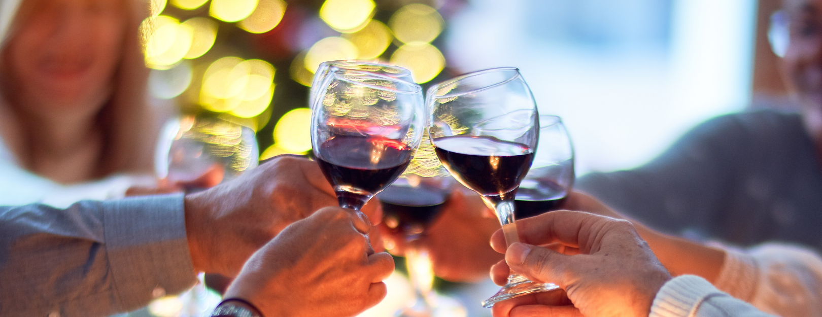 Wine and appetizer pairings for the holidays