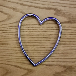 Shibari Ring: Heart