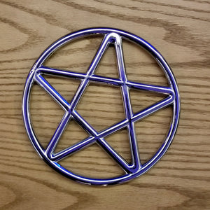 Shibari Ring: Star