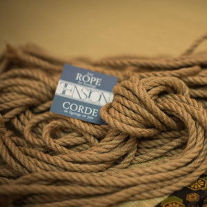 Ogawa Jute Rope, Treated (1 Rope)