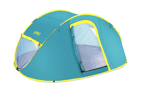 Camping tents In India