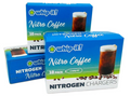 Nitrogen Chargers (N2) for Nitro Coffee (3pack)