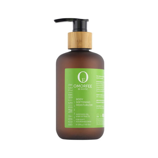 Organic all natural Body Lotion moisturizer for dry and cracked skin. Avocado oil and Kiwi Extracts for soft skin and skin dryness.