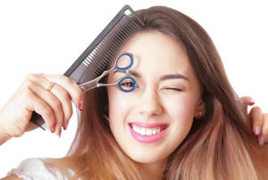 Cut Your Own Hair at Home Like A Pro