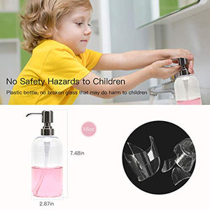 ULG Hand Soap Dispensers