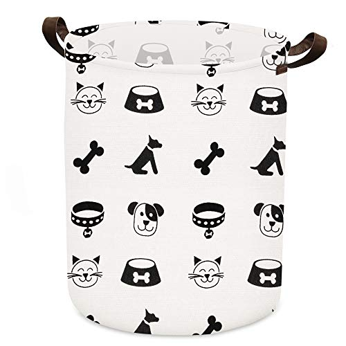 ULG375-Store Bins Pet-us