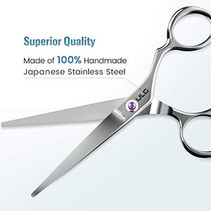 Hair Cutting Scissors Haircut Shears 6.5 inch