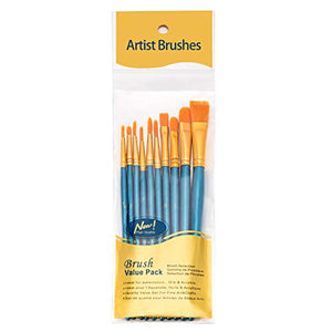 ULG421-Paint Brush Set P1