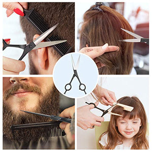 Hair Cutting Scissors Haircut Shears 6.2 inch