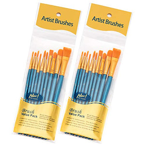 ULG422-Paint Brush Set P2