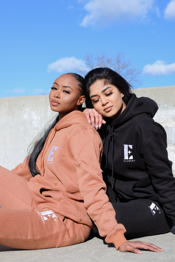 Why Choose E's Element Sweatsuits?