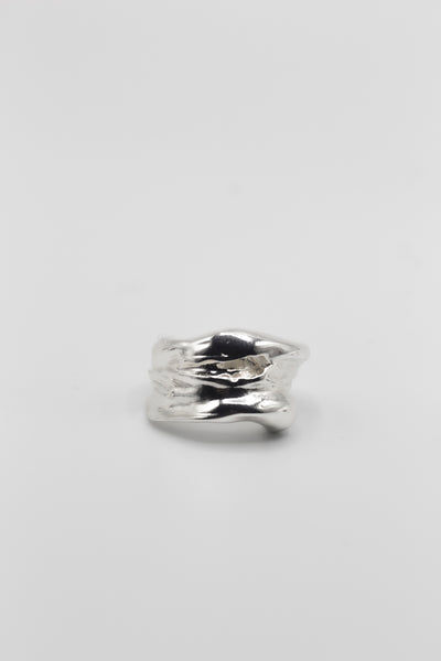 Ella Lava Ring (Sold as Singles)