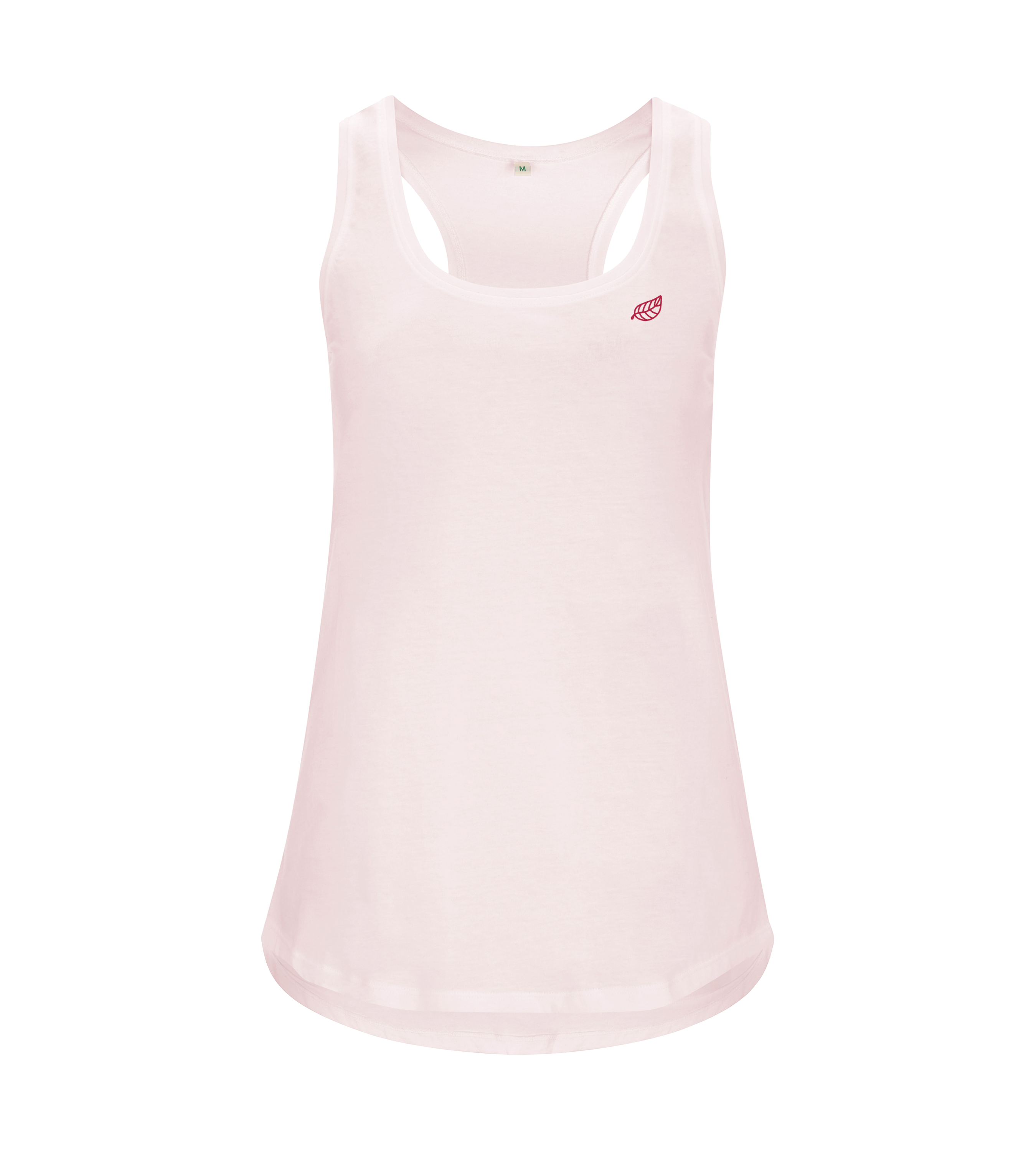 Basis Top - Light Pink - Frauen