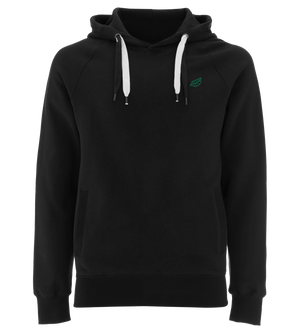 Bild in Slideshow öffnen, Basis Hoodie - Black