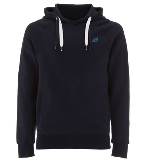 Bild in Slideshow öffnen, Basis Hoodie - Navy Blue