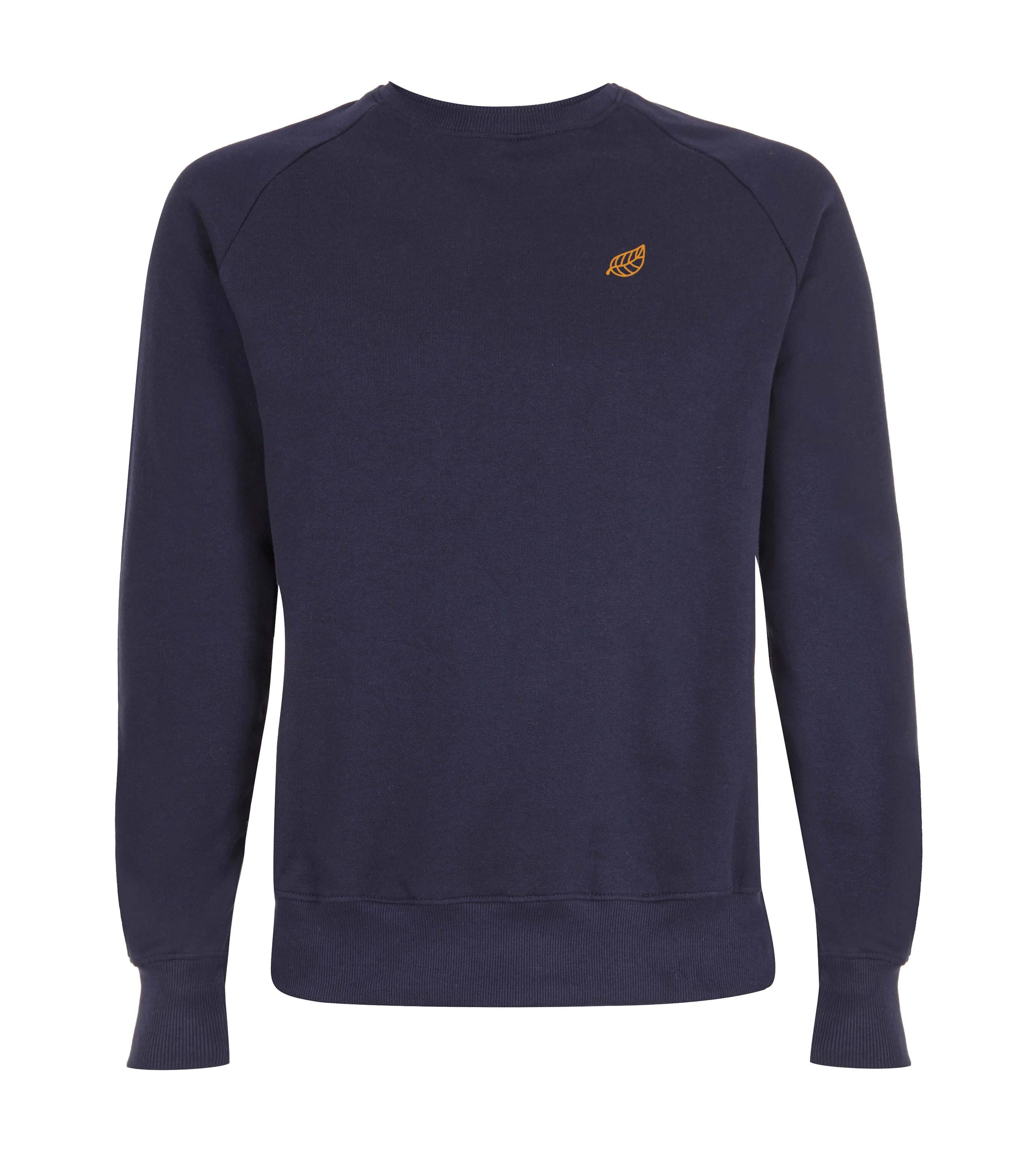 Basis Pullover - Navy Blue