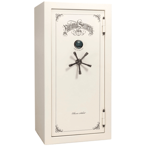 "Classic Select Series | Level 6 Security | 90 Minute Fire Protection | Gray Marble | Mechanical | 40 | Dimensions: 66.5""(H) x 36""(W) x 32""(D)"