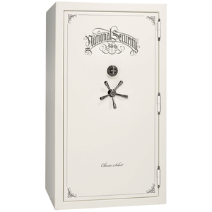 "Classic Select Series | Level 6 Security | 90 Minute Fire Protection | Gray Marble | Mechanical | 60 | Dimensions: 72.5""(H) x 50""(W) x 32""(D) 