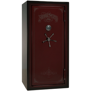 Classic Plus Series | Level 7 Security | 110 Minute Fire Protection | Champagne 2 Tone | Mechanical Lock