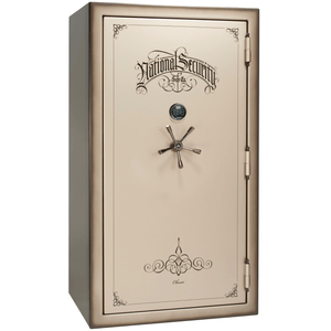 Classic Plus Series | Level 7 Security | 110 Minute Fire Protection