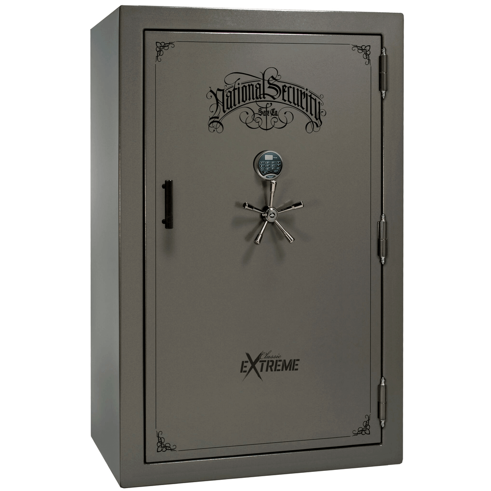Classic Select Series | Level 6 Security | 90 Minute Fire Protection