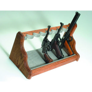 Load image into Gallery viewer, Liberty Safe-accessory-storage-oak-pistol-rack