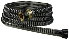 Fuji 10 Foot Whip Hose (Black or Blue)