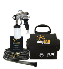 Fuji Tanning Spray Tanning Equipment