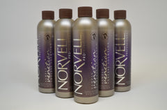 5- 8oz Bottles Norvell Venetian Sunless Spray Tan Tanning Solution