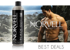Norvell Black Out™ Pro Competition Winning Color Handheld Solution