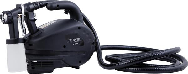 Norvell M1000 HVLP Mobile Spray Machine (1 Year Warranty)