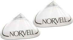 Norvell Clear Eyeshields™ Roll (250 Pairs)