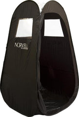 Norvell XL Mobile Pop Up Spray Tent with Carry Bag