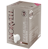 Norvell Premium Handheld Solution - CLEAR