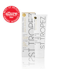 ST. TROPEZ GRADUAL TAN PLUS ANTI-AGEING FACE