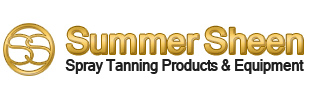 Summer Sheen: Spray Tan Supplies