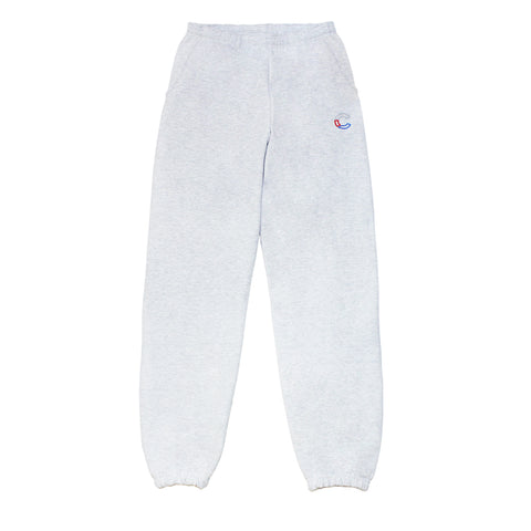 the CRATE Classic Sweats Heather