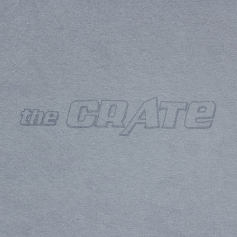 the CRATE Sport Grey