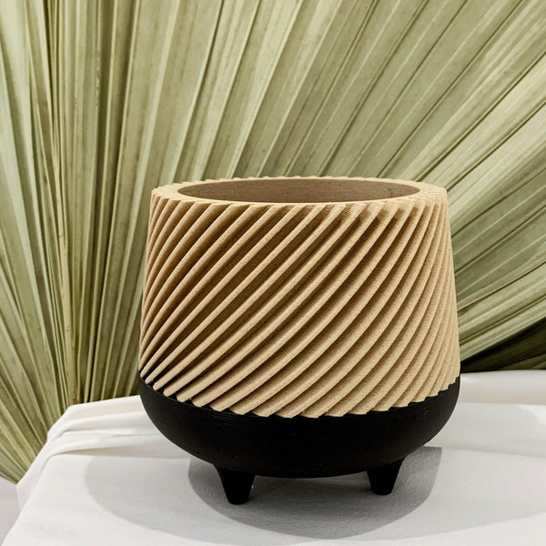 Balshe Planter - Luxe Foliage