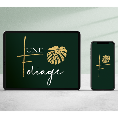 Luxe Foliage Gift Card - Luxe Foliage